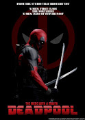Pelicula Deadpool (2016)