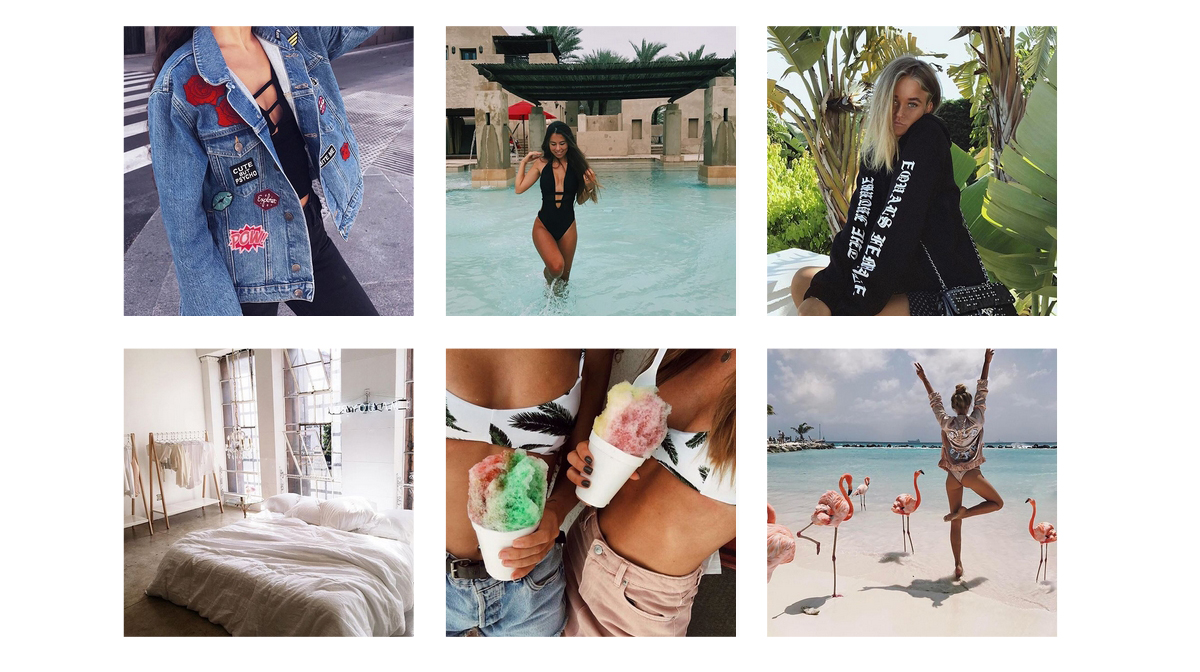 profile na instagramie warte uwagi, polecam, warto obserwowac