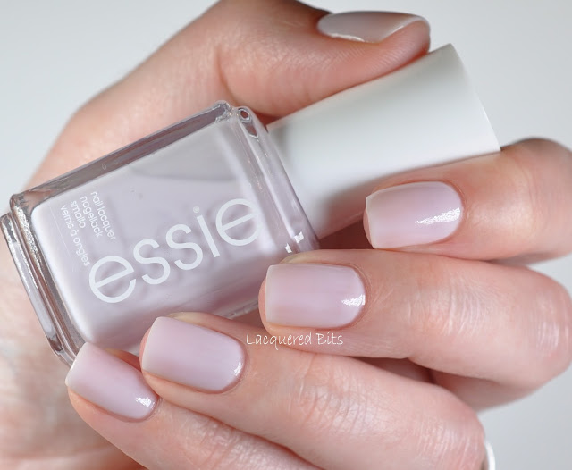 Hubby For Dessert Essie Bridal 2015