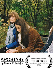 pelicula Apostasía (Apostasy) (2017)
