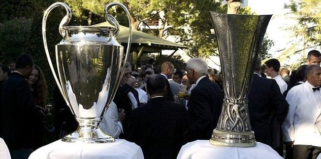 UEFA yarı final maçları hakemleri belli oldu