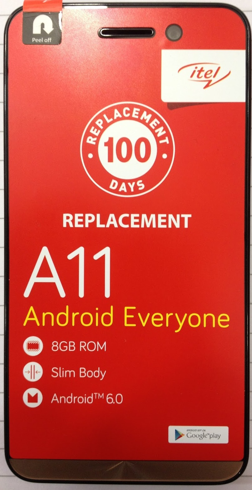 GSM UPDATE: ITEL A11 FLASH FILE PAC FIRMWARE100% TESTED