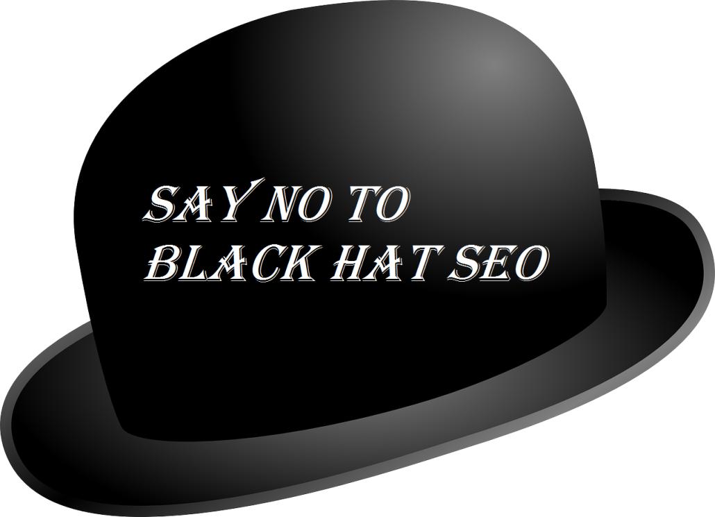 Hasil gambar untuk blackhat SEO