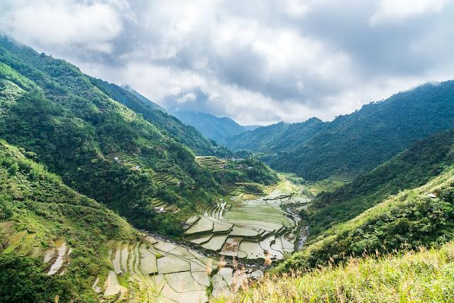 Magulon-Ifugao-Luçon-Philippines