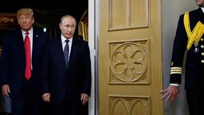 رامب, بوتين, عملية إغتيال,