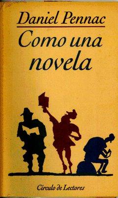 Como una novela – Daniel Pennac
