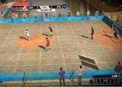 Fifa Street 4 Free Download Full Version For PC