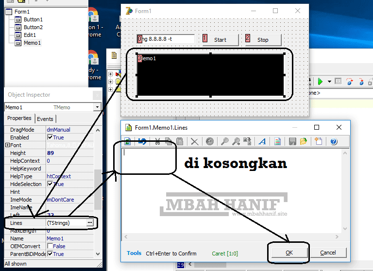 membuat cmd dengan delphi cmd delphi how to cmd delphi how to make cmd delphi