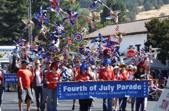 4th Of July 2017 Images Parades Fireworks