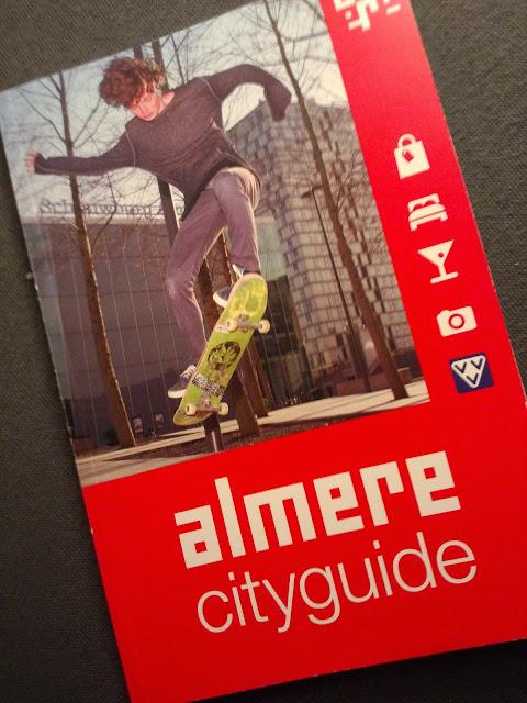 Almere City Guide