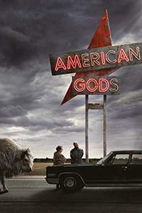 American Gods (Season 1 Episode 1-8) [English] 720p