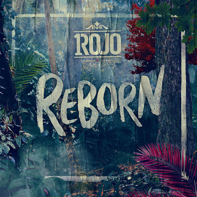 UN ROJO - Reborn (2015)