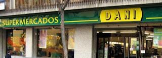 klik op de foto voor overzicht lijst goedkoopste supermarkten in Andalusië
