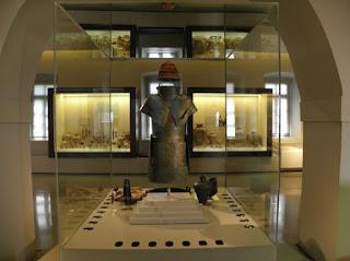 Η πανοπλία των Δενδρών στην Αργολίδα: Η αρχαιότερη άθικτη πανοπλία του πλανήτη 3.500 ετών!
