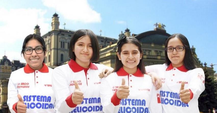 Perú rumbo al título mundial femenino en la Olimpiada Europea de Matemática para Mujeres - EGMO 2019