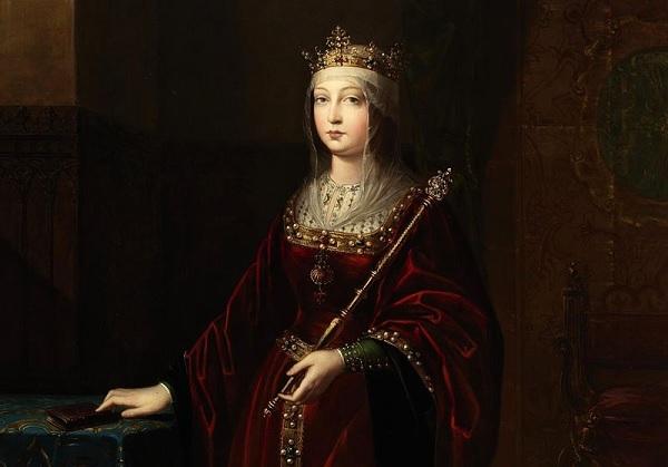 ¿Quién fue Isabel de Castilla?