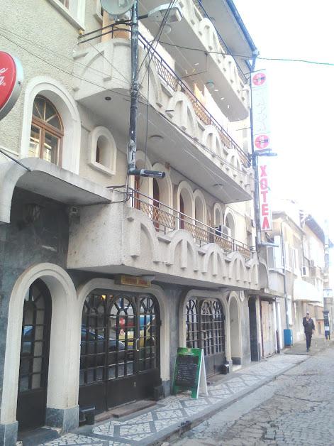 Arfa Hotel, Restaurant, Yambol,