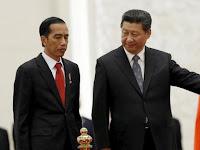 Jokowi Minta Nilai Tukar Rupiah Diukur Pakai Yuan, Bukan Dollar