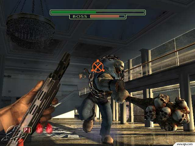Download The House Of The Dead Iii Windows My Abandonware