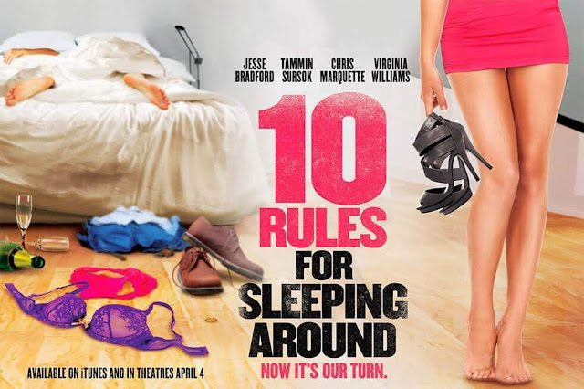 10 Rules for Sleeping Around Full Movie 720p HD Download Free