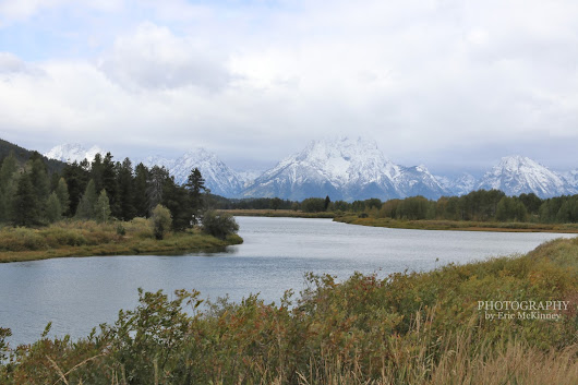 #612CrossCountryRoadTrip / Grand Teton National Park