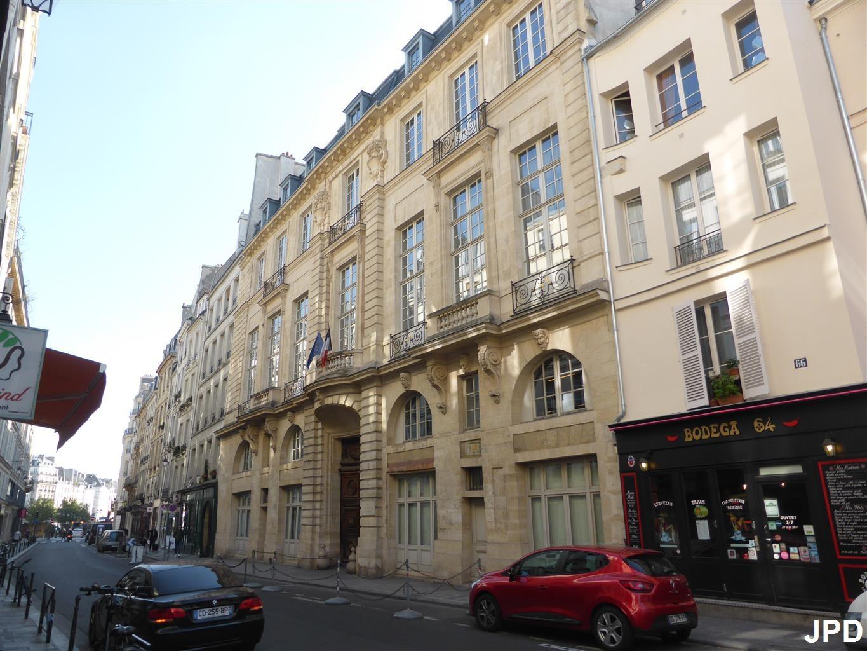 Paris bise art h tel de beauvais un h tel pour un for Hotel paris pour 2 heures