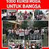 Relawan Jokowi SOLMET DPW BOGOR RAYA Siap Aksi Sosial Untuk Warga Tidak Mampu