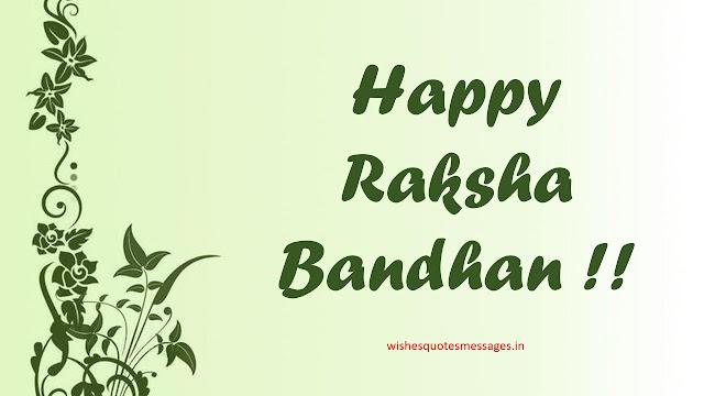 Happy Raksha Bandhan Images for Sister
