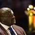 Οι Miami Heat απέσυραν την φανέλα του Shaquille O'Neal