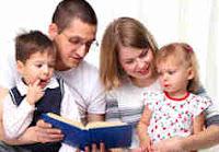 Contoh pendidikan karakter anak usia dini / PAUD