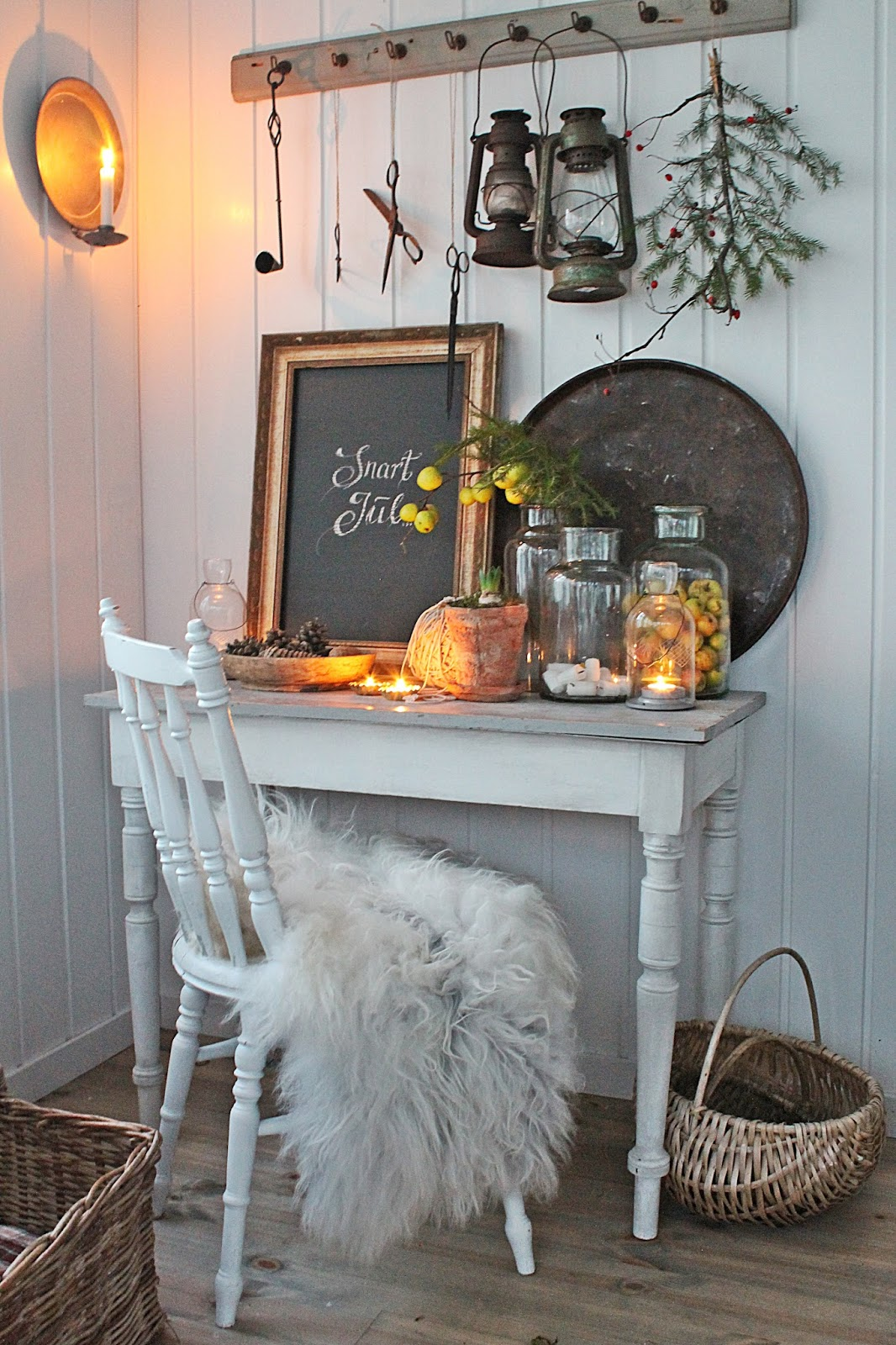 Herfst Interieur Vibeke Design Snart Jul