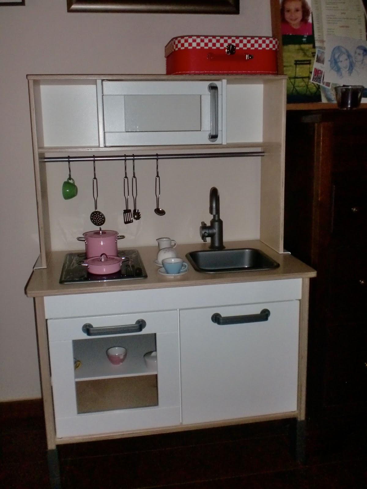 Ikea cocina especiero - Cocina nina ikea ...