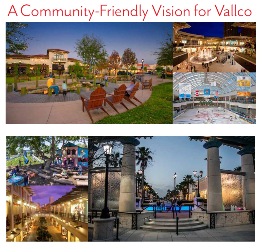 follow the road map so mega developments like vallco will no longer be forced one sided plans but have a true community vision