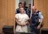 Λεπτομέρειες και σημειολογία του τρομοκρατικού χτυπήματος στη Νέα Ζηλανδία
