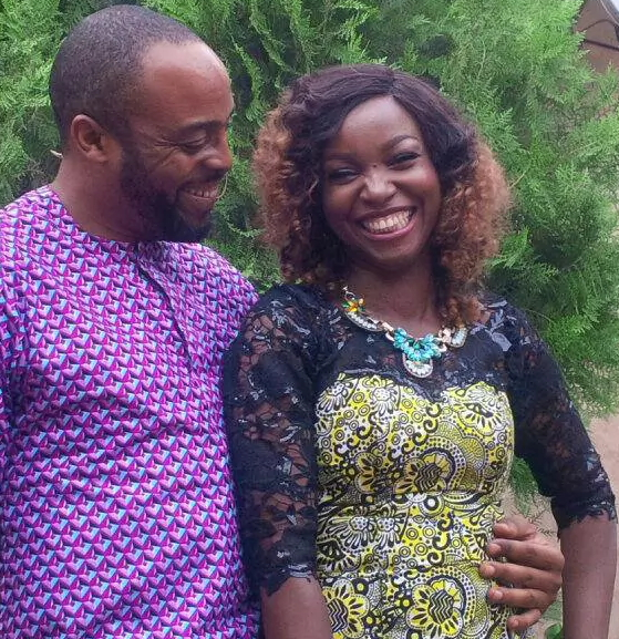 Kalu Ikeagwu wedding