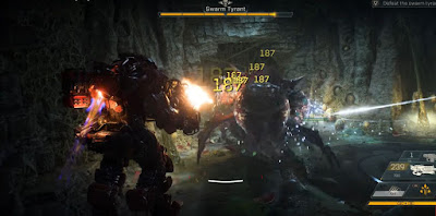 Anthem, VIP Demo, Main Game, Full Version Differences