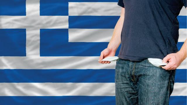 Eurostat: Μόνο η Ελλάδα φτωχαίνει κάθε χρόνο και περισσότερο