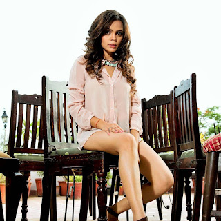 Mansi Jain, Crime Patrol female Cast