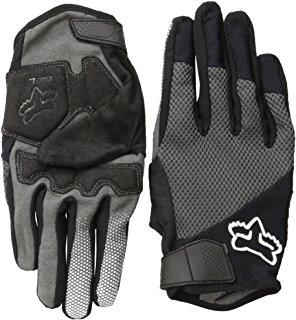 Fox racing ranger mountain bike gloves review