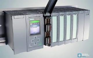 Programmable logic controller atau PLC