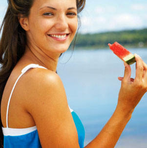 Manfaat Buah Semangka Untuk Ibu Hamil dan Kesehatan  Manfaat Buah Semangka Untuk Ibu Hamil dan Kesehatan