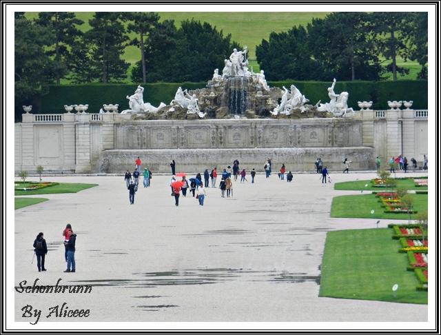 gradini-palat-schonbrunn-Viena-Austria