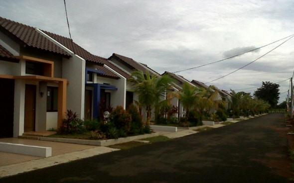 Kawasan Pasar Sawangan Residence