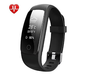 smartband Willful Activity Tracker