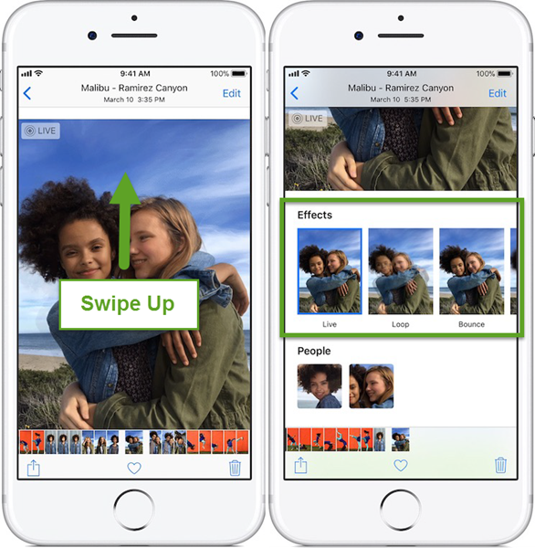 people relish sharing their moods past times using GIF How to Turn a Live Photo into GIF
