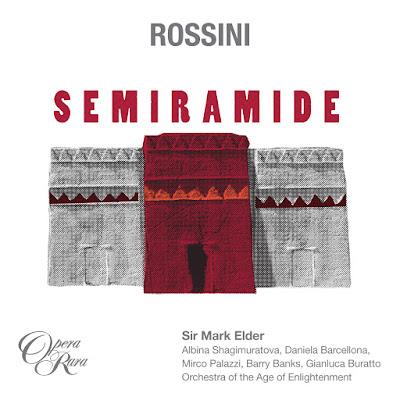 Rossini: Semiramide - Opera Rara