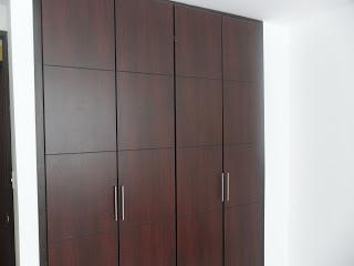 Puertas De Closet Cocinas Integrales En Madera