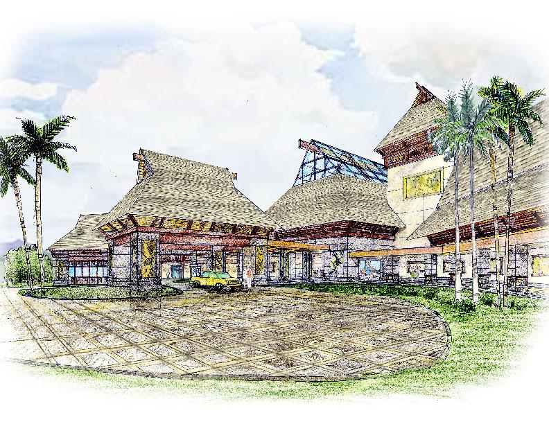 Fiji Casino