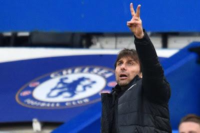 Conte úp mở khả năng gia hạn hợp đồng với Chelsea