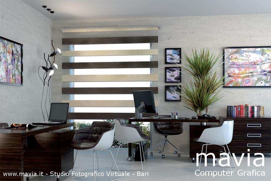 Arredamento di interni modellazione 3d e rendering 3d for Siti arredamento interni